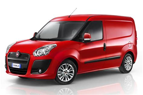 Fiat Doblo by Chrysler To Sell Fiat Doblo In The U S And Canada