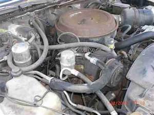 Find Used Olds Diesel 350 V8 5 7l   Chevy 350 Diesel 5 7l V8  Video  In Huntington  New York
