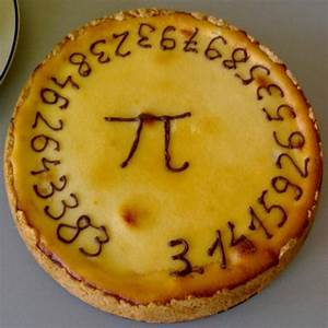 The World Of Pi PiDay