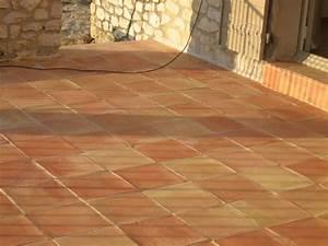 carrelage exterieur imitation bois point p 7 carrelage With carrelage terre cuite exterieur