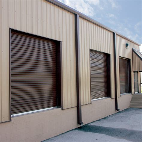 commercial garage door with door commercial garage doors