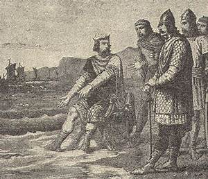 Learning from King Canute: Sea Level Rise Tests the ...