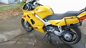 1999 Honda Vfr 800 Interceptor - Walk Around
