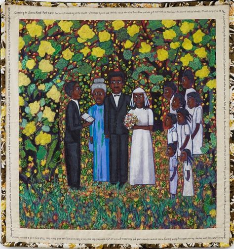 faith ringgold paintings  story quilts
