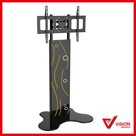 china led lcd tv stand for 37 60 quot screen vm st91 china