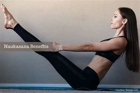 Boat Pose Benefits by How To Do Boat Pose Steps And Naukasana Benefits
