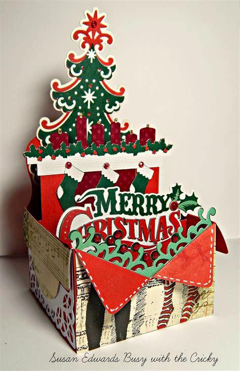 Christmas Tree Pop Up Card Svg  – 355+ Amazing SVG File