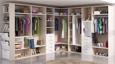 armarios sin puertas ventajas  inconvenientes