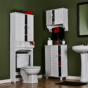Salle De Bain Cosy : le meuble wc ~ Dailycaller-alerts.com Idées de Décoration