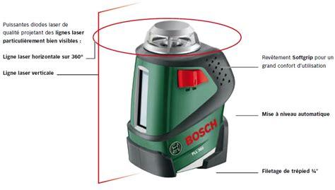 niveau laser bosch pll 360 support mural laser bosch pll 360 ustensiles de cuisine