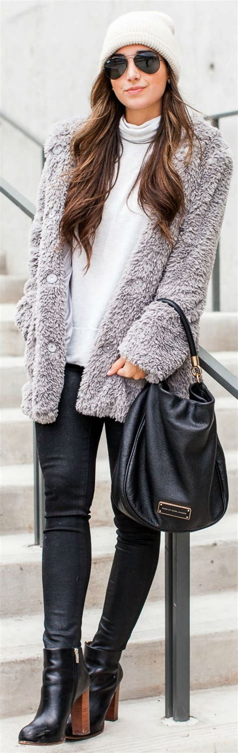 Cute Winter Outfits To Get You Inspired Womens Coats