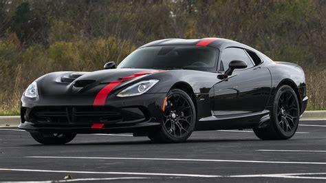 2014 Dodge Viper Srt-10