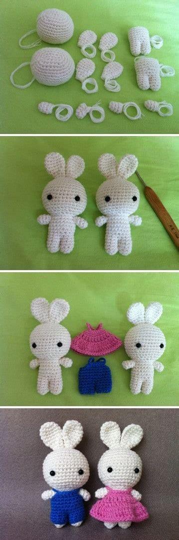como hacer figuras a crochet como hacer figuras de animales tejidos a crochet paso a
