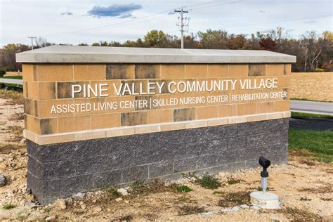 Lutheran Life Villages Pine Valley Photos