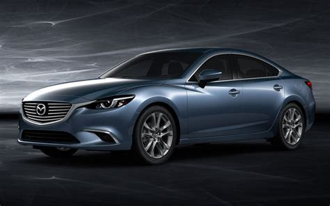 2017 Mazda 6 Handles Better And Feels More Premium
