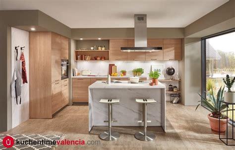 cocinas  isla configuraciones muebles de cocina