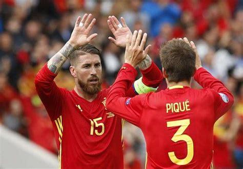 """皇马""""战胜""""巴萨,一场西班牙队的DNA突变来临了 皇马 巴塞罗那足球俱乐部 巴萨_新浪新闻"""