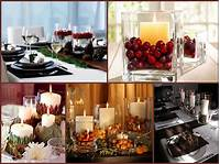 thanksgiving table centerpieces Last Minute Holiday Centerpiece – A.S.D. INTERIORS BLOG