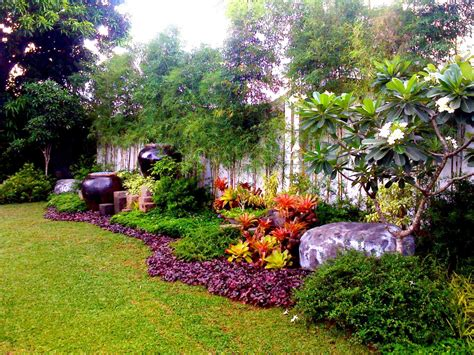 Grant boyle from boyle of fig landscapes shares his top small. Backyard Gardening In The Philippines - Garden Design