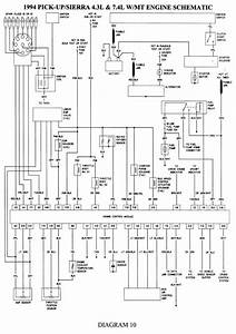 Gmc Sierra Wiring Diagram Large Size Of Diagrams  Diagrams