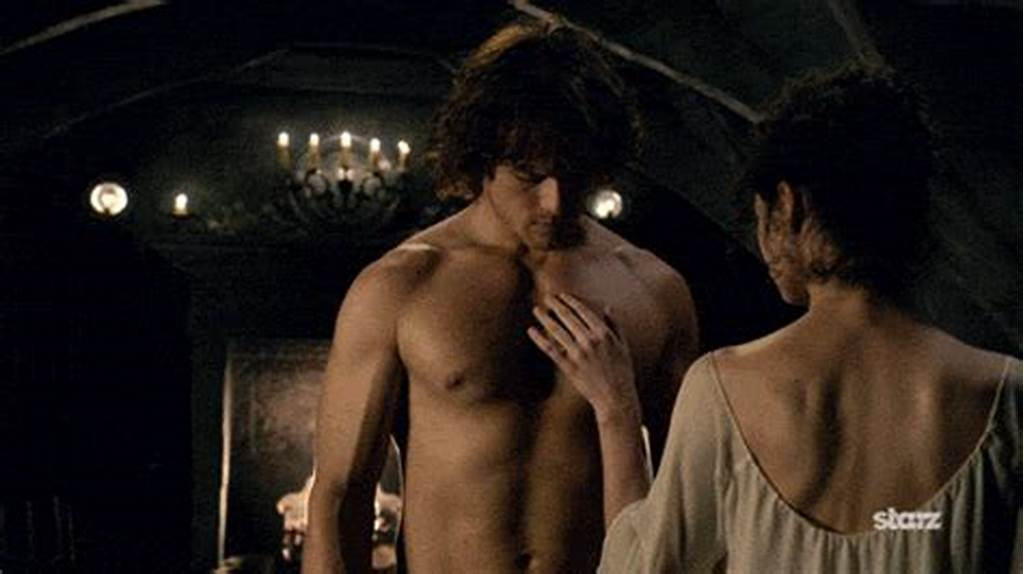 #10 #Best #Outlander #Gifs #Since #Season #1 #Returned