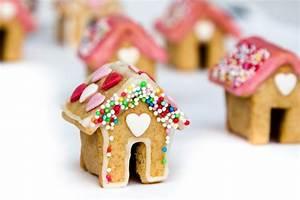 Zuckerguss Für Lebkuchenhaus : mini lebkuchenhaus kaschula ~ Lizthompson.info Haus und Dekorationen