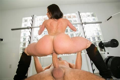 Flexible Milf Kendra Lust In High Heels Riding A Huge Cock