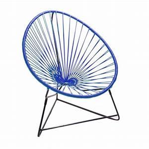 Fauteuil Acapulco Casa : sillas acapulco vinilos flexibles sillas tejidas acapulco 1 en mercado libre ~ Teatrodelosmanantiales.com Idées de Décoration