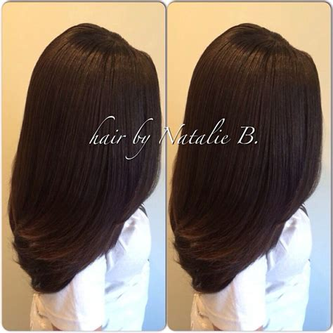 Looking Sew In Weave Hairstyles by 25 Great Ideas About Hair Weaves On Weave