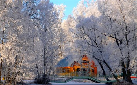 Beautiful Winter Wallpaper by Beautiful Winter Wallpapers 60 Images