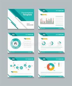 Powerpoint Design Template Business Presentation Template Set Powerpoint Template