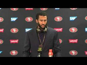 49ers Vs Steelers | Postgame Press Conference | Colin ...
