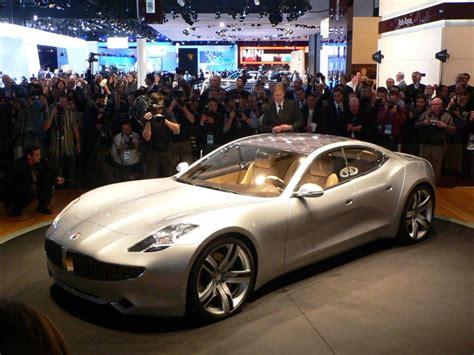 Tesla Sues Fisker Over Electric-car Designs