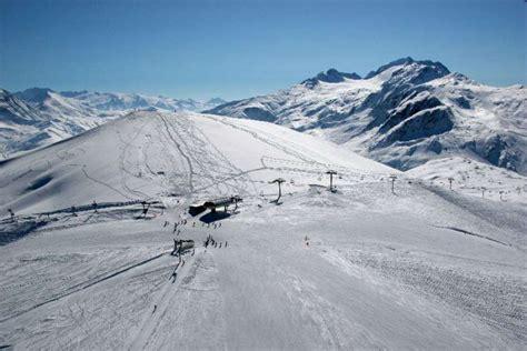 chambre d hotes familiale ski domaine skiable les sybelles