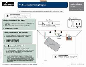 Midmark Digital Vital Signs Device Installation Manual