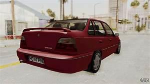 Daewoo Cielo 1 5 Gls 1998 For Gta San Andreas