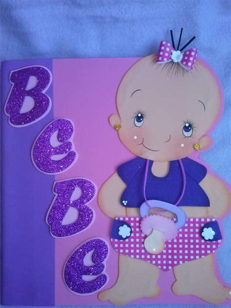 carpetas para el prenatal e infantiles en foami bs 0 16 en mercado libre