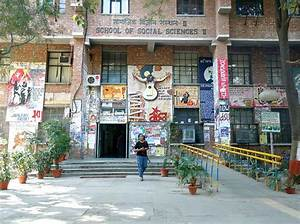 Letter to my daughter: Why JNU matters -Governance Now