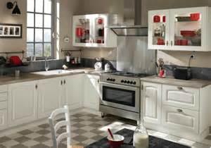 cuisine bruges conforama photo 3 20 une cuisine ch 234 tre romantique aux senteurs