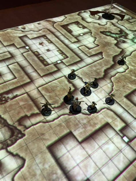 bring dungeons  dragons  life   epic digital maps