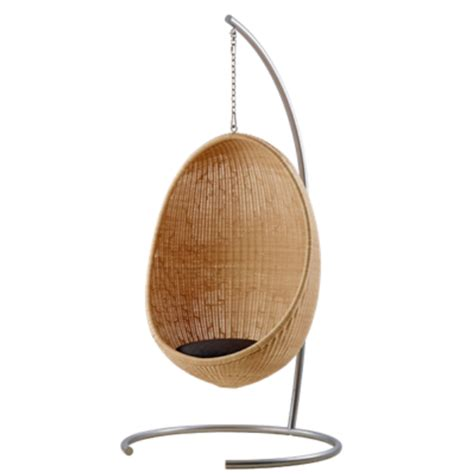 sika design hanging egg chair indoor questo design