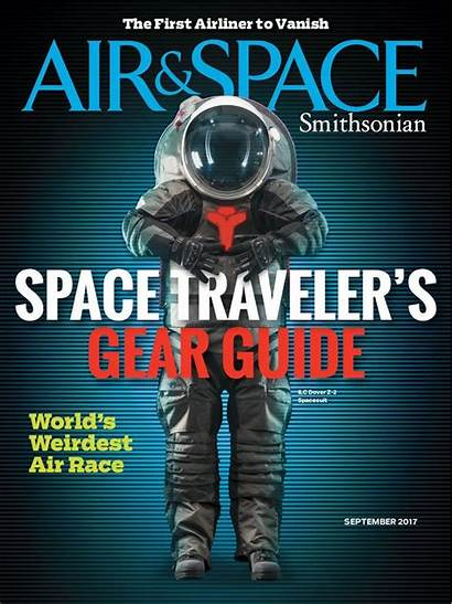 Space Air Magazine Issue Discountmags Mag Last