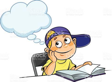 Thinking Clipart Boy Thinking Clipart 101 Clip