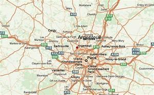 Code Postal Val D Europe : carte argenteuil ~ Dailycaller-alerts.com Idées de Décoration