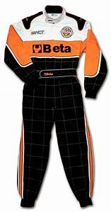 Beta Tools Race Suit Racing F1 Formula 1 Mechanics Overall