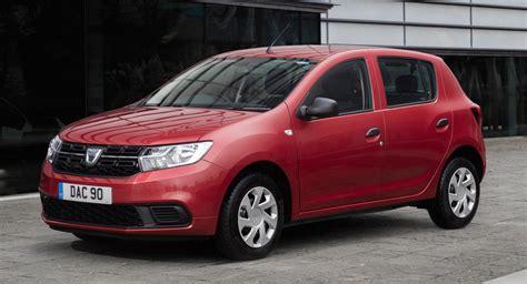 Dacia Sandero Gets 17% Or £1,000 Price Hike In Uk, Offers