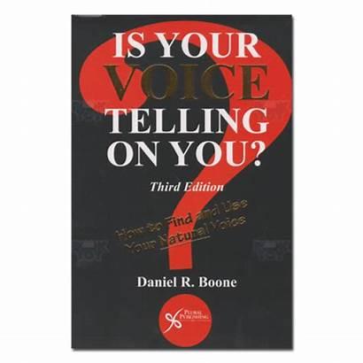 Voice Telling