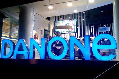 danone siege danone investit en afrique et freine sa chute dans les