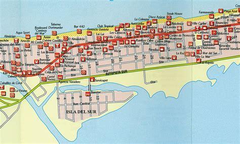 cuba map varadero
