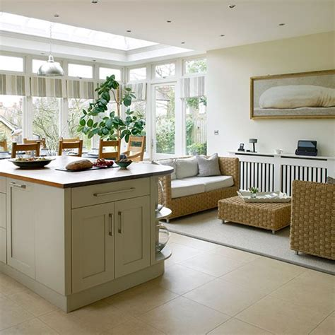 kitchen diner ideas kitchen diner family kitchen design ideas housetohome co uk